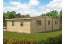 Casa da vacanza Kristi 66m² (11x6m), 44mm