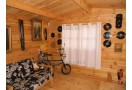 Casetta in legno Savona Plus 20m² (5x4m), 44mm